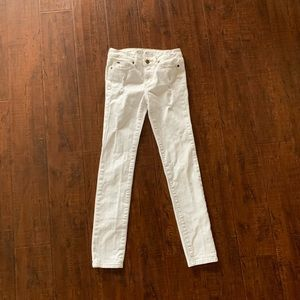 Joe's Girls Jeans White, Size 12